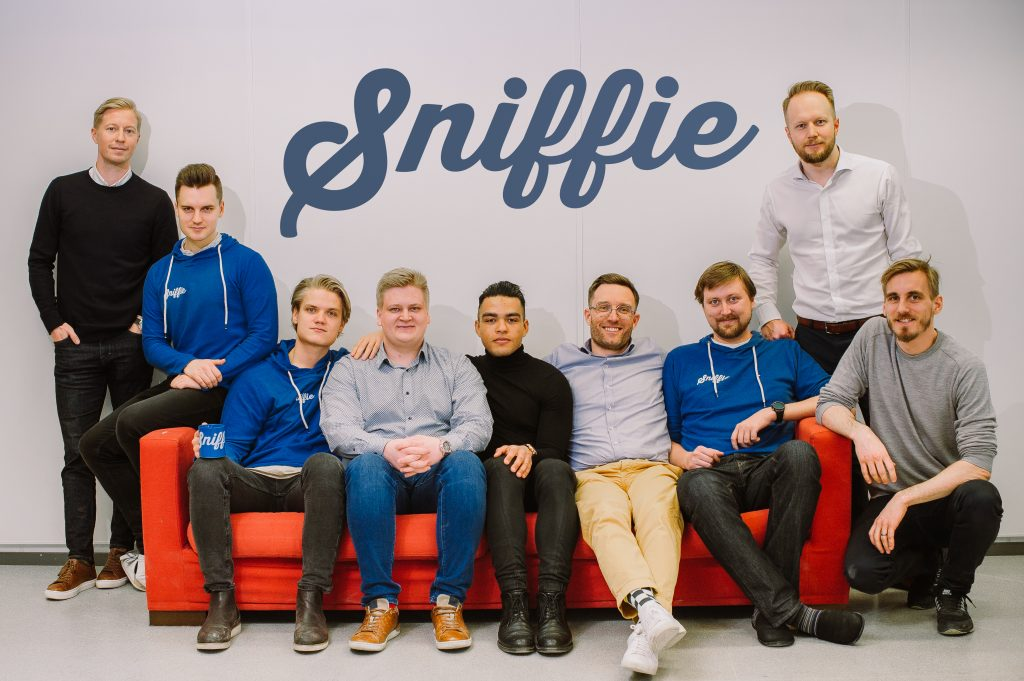 Sniffie Software Team